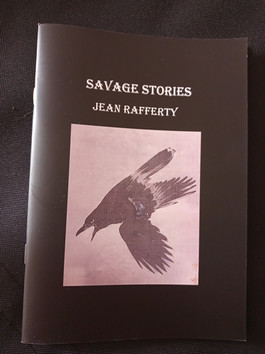 Savage Stories