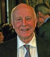 Robin Lloyd-Jones writer lecturer