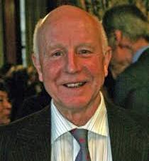 Robin Lloyd-Jones