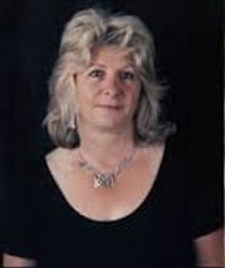 Liz Niven poet writer Scots