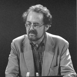 Tom Hubbard by Roddy Simpson