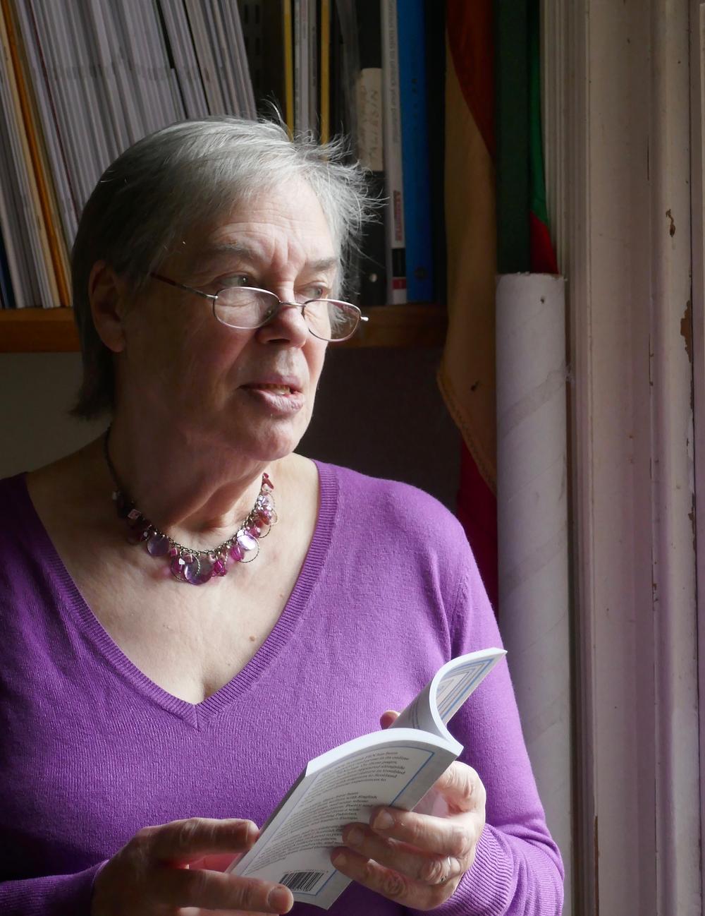 Vivien Jones writer Southlight Magazine
