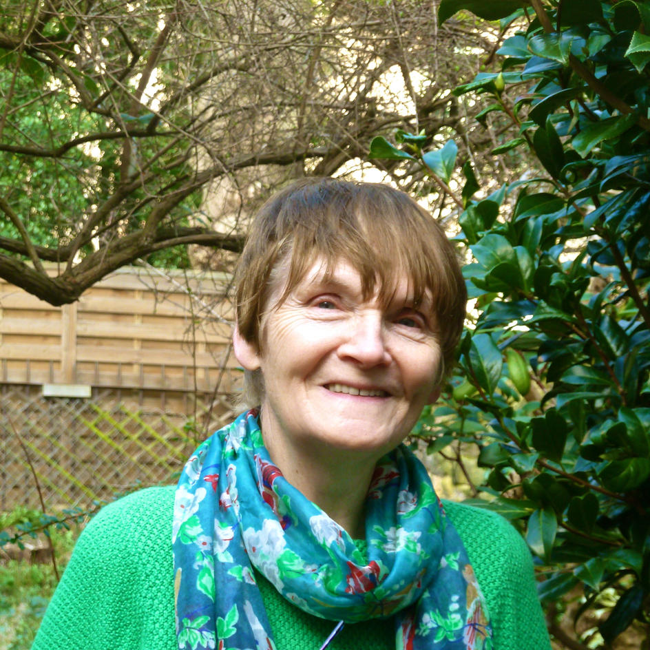 Anne Connolly