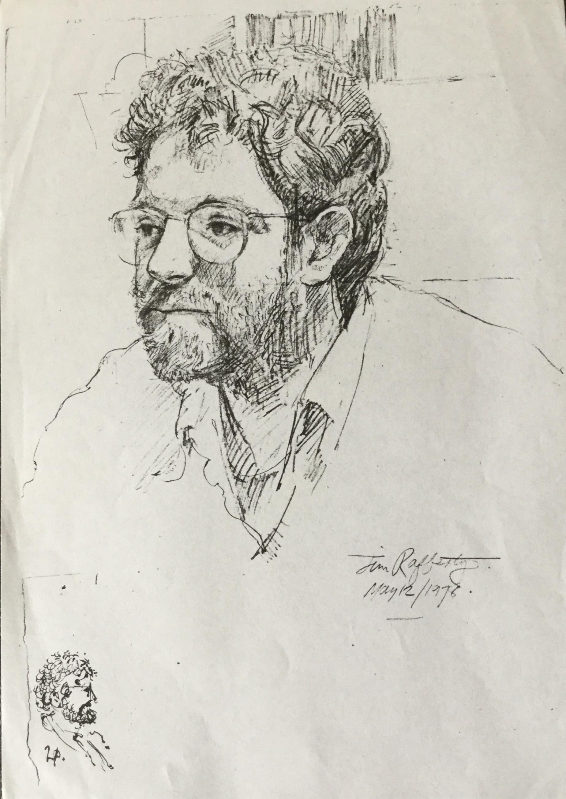 Frank Bogie