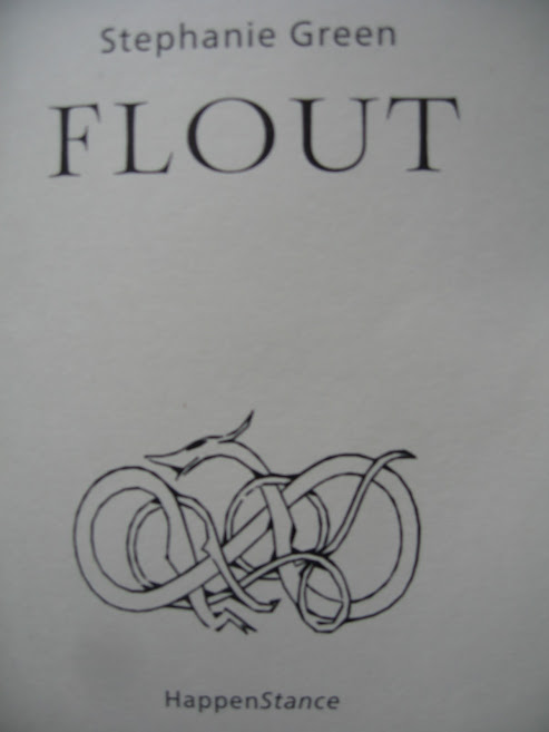 Flout by Stephanie Green