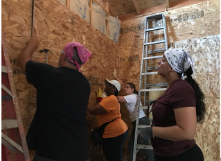 Tecate Mission Trip - Thoughts from Thursday
