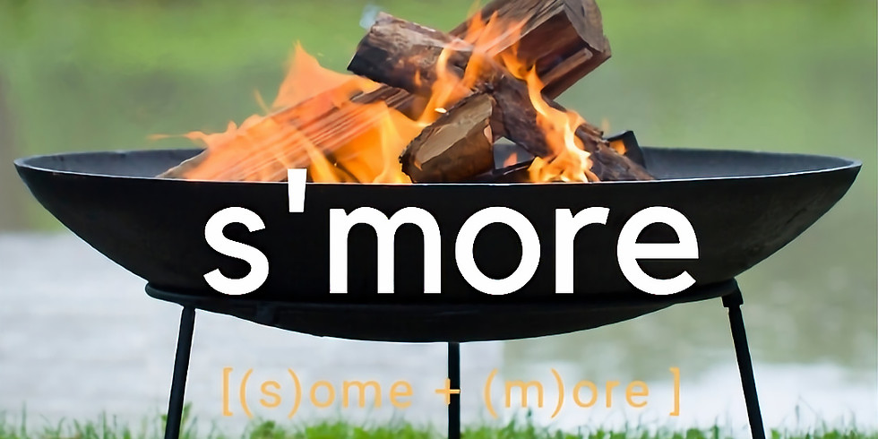 First Friday: S'more