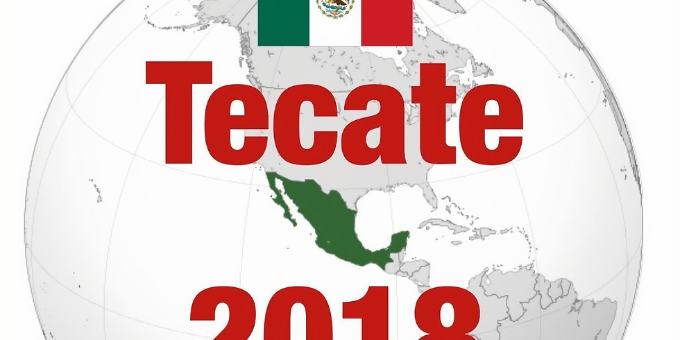 Tecate Mission