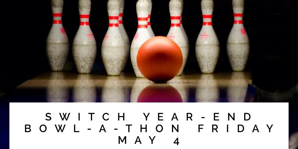 Switch Bowl-A-Thon