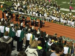 ACCHS Drumline