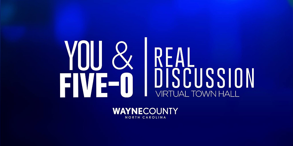 Real Discussion Town Hall