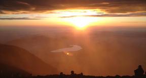 富士山ガイド付き登山の募集を開始しました!!