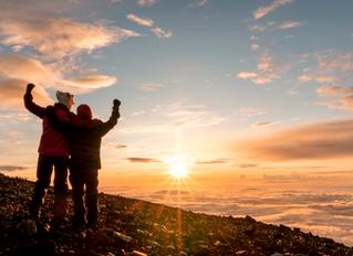 富士登山ツアー2020募集開始!