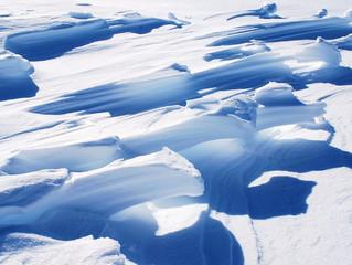 「風と雪の芸術作品『シュカブラ』を見に行こう!」 が公開されました