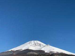 2/28は「富士山麓樹海トレック」!!
