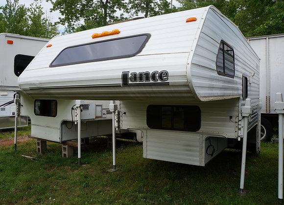 2003 Lance 920