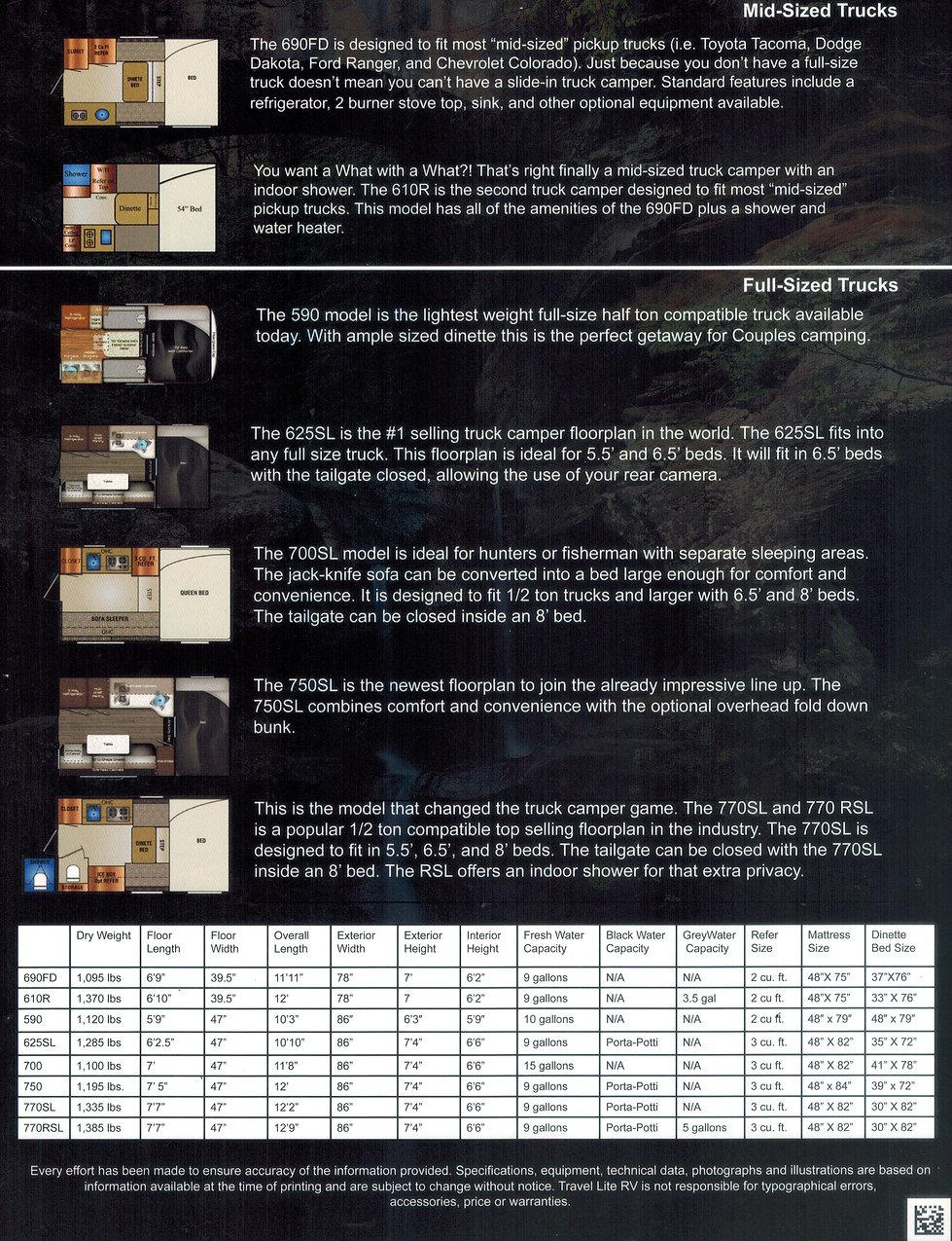 Travel Lite Super Lite Brochure side 2.j