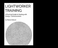 Lightworker-Training-Book
