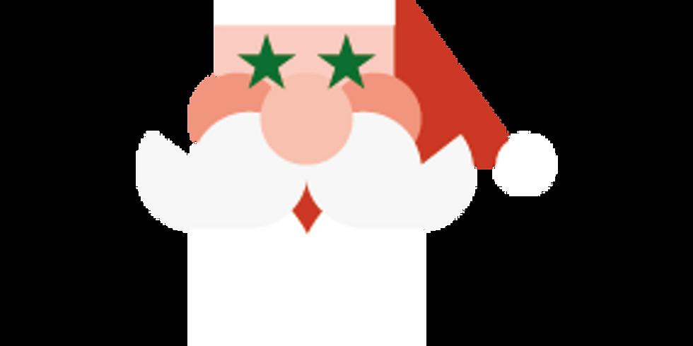 SPSA Christmas Market