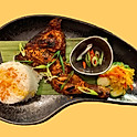 Chicken Inasal (l)