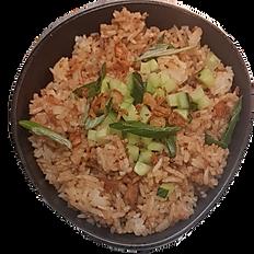 Kainan riisi (l)