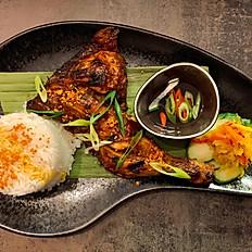 Chicken Inasal (l) TARJOUS