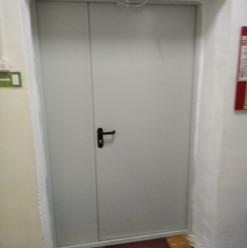 15. Расширение дверного проёма входная д