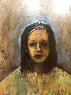Lori Rita Figurative Artist