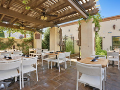 The Patio Pietro's of Lodi