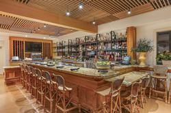 Our Bar at Pietro's of Lodi