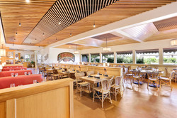 Pietro's of Lodi Dining Room