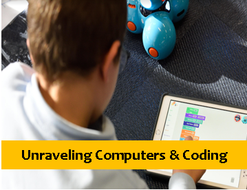 Unravel Computers & Coding