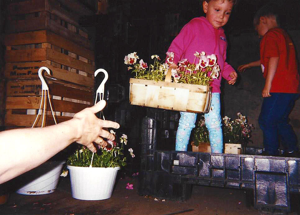 Tori and Lewis 1998