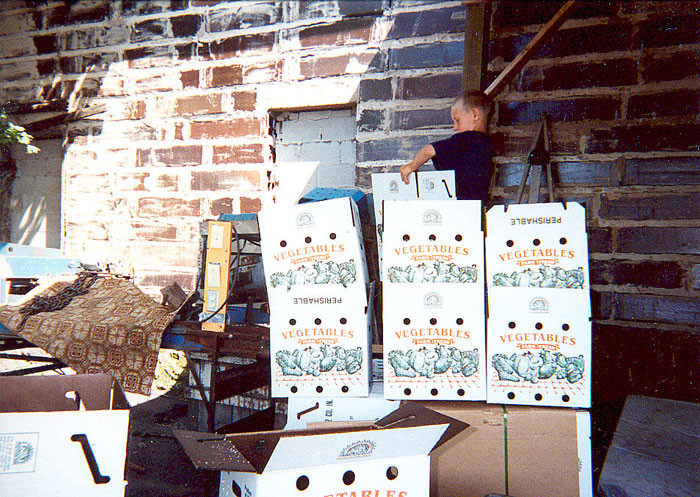 2003---Lewis-making-boxes-for-shipping-p