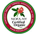 NOFA Organic Certification Logo