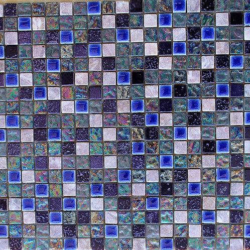 Stone/Glass Mosaic