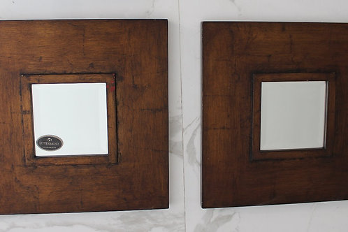 Set of 2 Mirror