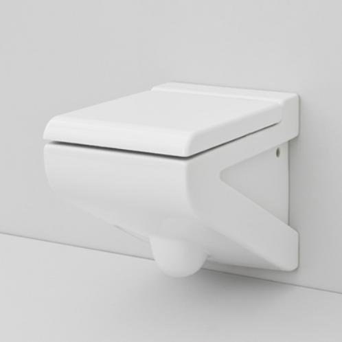La Fontana White WC/Bidet