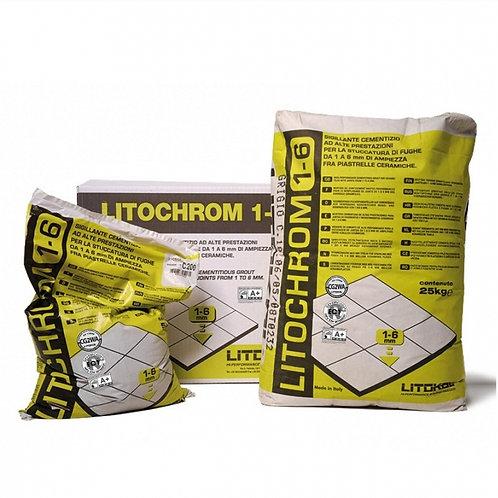 Litochrom 1-6