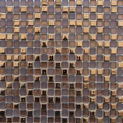 Bronze Mosaic