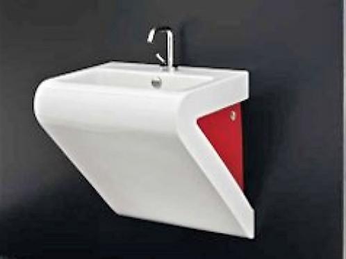 La Fontana White/Red Basin