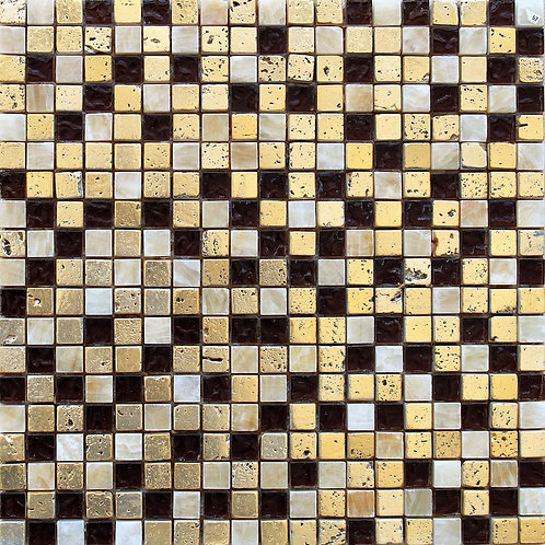 Stone/Glass Mosaic