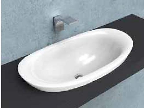 IO White Basin 60 and 90