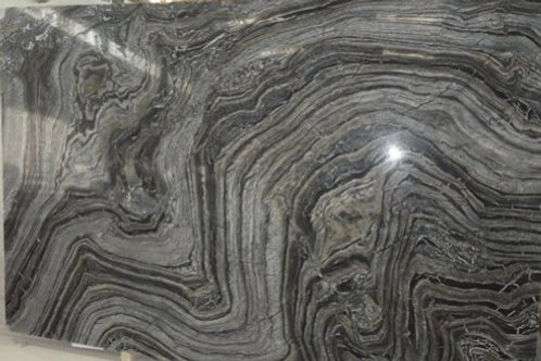 Tiger Black Marble