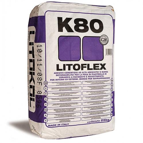 K80 LITOFLEX