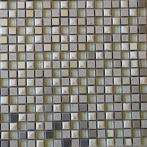 Stone/Porcelain/Glass mosaic