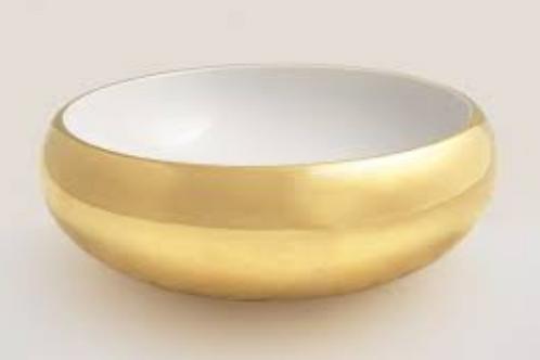 TAO Gold/White