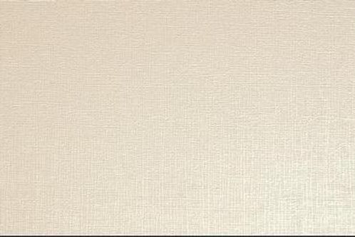 White Fabric Thin Porcelain Tile
