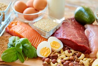 Qu'est-ce qu'une protéine?