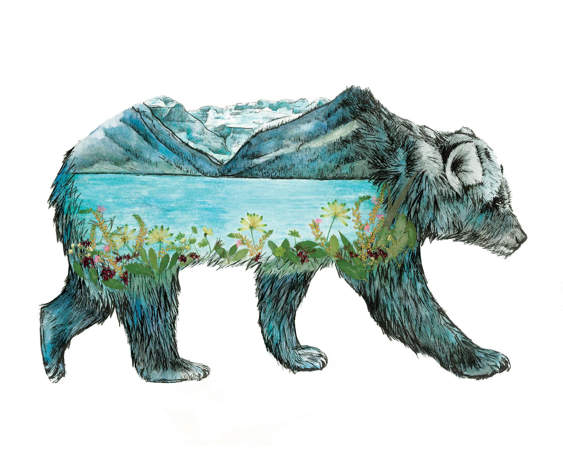 Louise Bear
